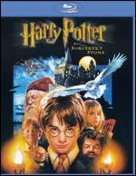 Harry Potter and the Sorcerer's Stone [With Movie Cash Offer] [Blu-ray]