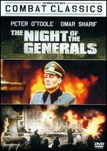 The Night of the Generals - Anatole Litvak