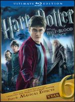 Harry Potter and the Half-Blood Prince [WS] [Ultimate Edition] [2 Discs] [Includes Digital Copy] - David Yates