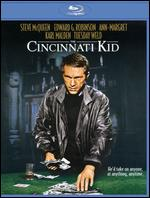 The Cincinnati Kid [Blu-ray] - Norman Jewison