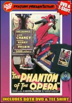 The Phantom of the Opera [with XL T-Shirt] - Rupert Julian