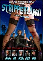 Stripperland! - Sean Skelding