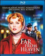 Far From Heaven [Blu-ray] - Todd Haynes