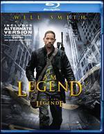 I Am Legend (Bd) [Blu-Ray]