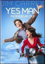 Yes Man / Monsieur Oui (English/French Version)