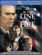 In the Line of Fire [French] [Blu-ray]
