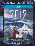 2012 [French] [Blu-ray]