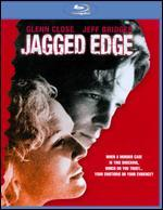 Jagged Edge [Blu-ray]