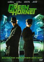The Green Hornet - Michel Gondry