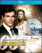 Live and Let Die [Ultimate Edition] [French] [Blu-ray]