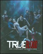 True Blood: The Complete Third Season [5 Discs] [Blu-ray]