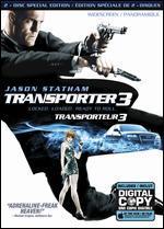 Transporter 3 [Special Edition]