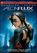 Aeon Flux (Widescreen) (Bilingual Special Collector's Edition)