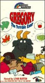 Reading Rainbow: Gregory the Terrible Eater