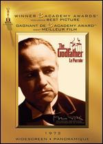 The Godfather (Le Parrain) (Widescreen Edition)