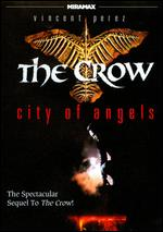 The Crow: City of Angels - Tim Pope