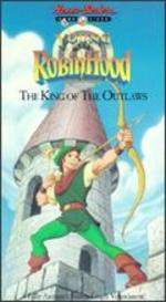 Young Robin Hood: The King of the Outlaws