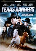 Texas Rangers - Steve Miner