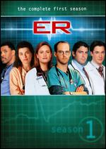 ER: The Complete First Season [7 Discs] -