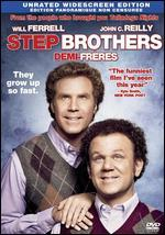 Step Brothers [Unrated]