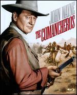 The Comancheros [50th Anniversary] [DigiBook] [Blu-ray]