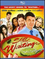 Still Waiting...(Unrated) [Blu-Ray]