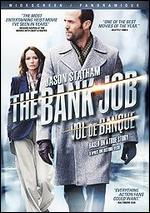 The Bank Job (Quebec Bilingual Edi Movie