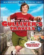 Gulliver's Travels [French] [Blu-ray]
