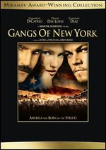 Gangs of New York - Martin Scorsese