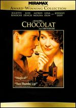 Chocolat - Lasse Hallstr�m