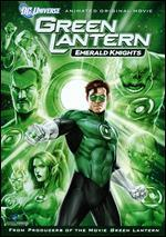 Green Lantern: Emerald Knights [Special Edition]