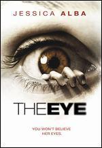 The Eye (Widescreen/Fullscreen)