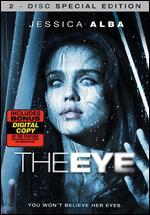 The Eye [2 Discs] [Special Edition] [Includes Digital Copy] [Bilingual]