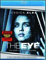 The Eye [Blu-ray] [Includes Digital Copy] - David Moreau; Xavier Palud