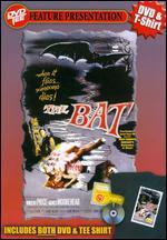 The Bat [with XL T-Shirt]