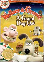 A Grand Day Out - Nick Park
