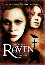 Chronicle of the Raven - Daniel De La Vega; Pablo Pares