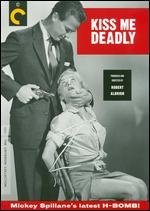 Kiss Me Deadly [Criterion Collection]