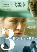 3 Backyards - Eric Mendelsohn