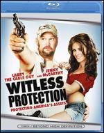 Witless Protection [Blu-ray] - Charles Robert Carner