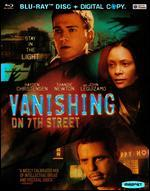 Vanishing on 7th Street [Blu-ray] [Includes Digital Copy]