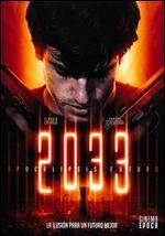 2033 - Francisco Laresgoiti