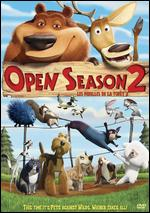 Open Season 2 - Matthew O'Callaghan