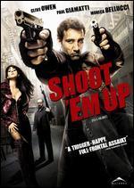 Shoot 'Em Up (Feu? Volont? )