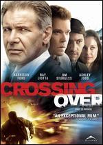 Crossing Over [French] - Wayne Kramer