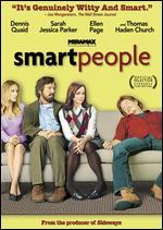 Smart People - Noam Murro