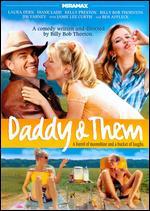 Daddy & Them - Billy Bob Thornton