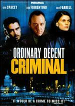 Ordinary Decent Criminal [P&S]