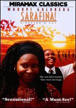 Sarafina! the Music of Liberation: Broadway Cast Recording (1988 Original Broadway Cast)