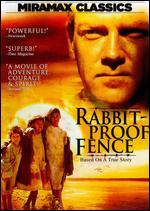 Rabbit-Proof Fence - Phillip Noyce